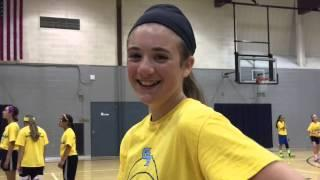 Get Skillz 7th/8th Girls Super Skills Camp